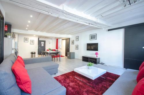 Dreamyflat - Apartment Marais photo 14