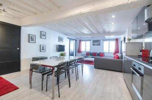 Dreamyflat - Apartment Marais photo 15