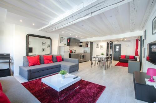 Dreamyflat - Apartment Marais photo 16