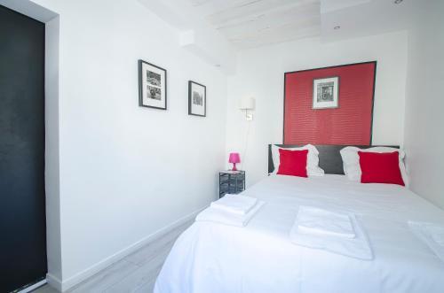 Dreamyflat - Apartment Marais photo 17