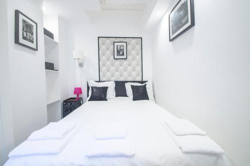 Dreamyflat - Apartment Marais photo 20