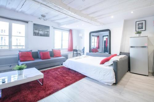 Dreamyflat - Apartment Marais photo 22