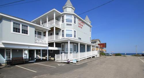 . Atlantic Ocean Suites