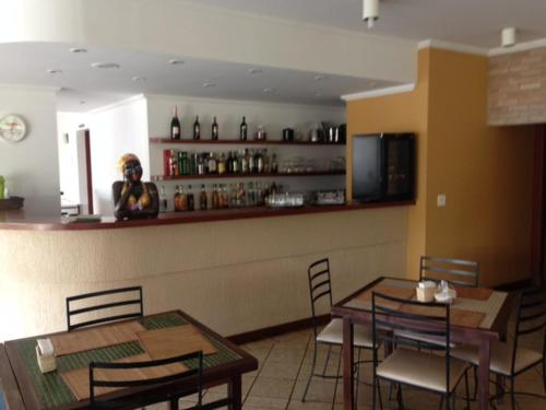 Foto de Hotel Vila das Palmeiras