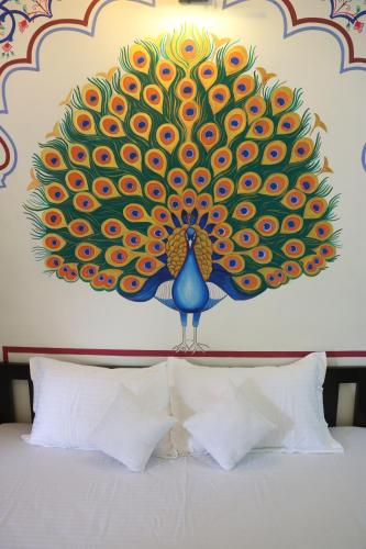 Golden Peacock Heritage Home Stay