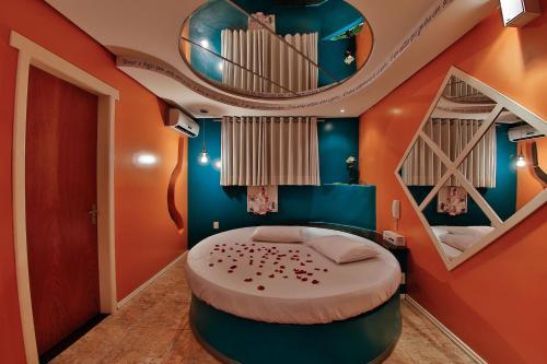. Motel Paradiso - Cruz Alta