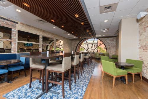 Homewood Suites by Hilton Grand Rapids Downtown