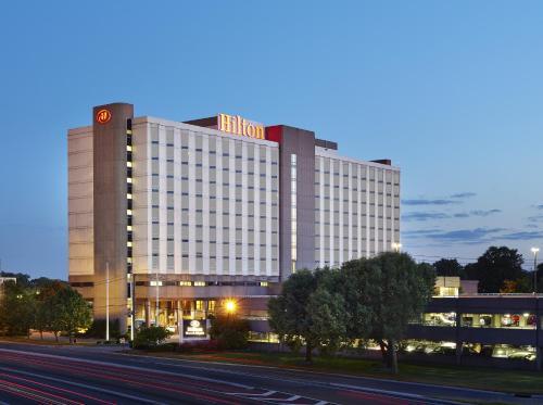 Hilton Newark Airport - Elizabeth, NJ 07201