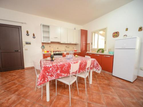Villa con 3 Camere da Letto (Three-Bedroom Villa)