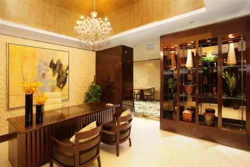Crowne Plaza Beijing Chaoyang U-Town photo 5