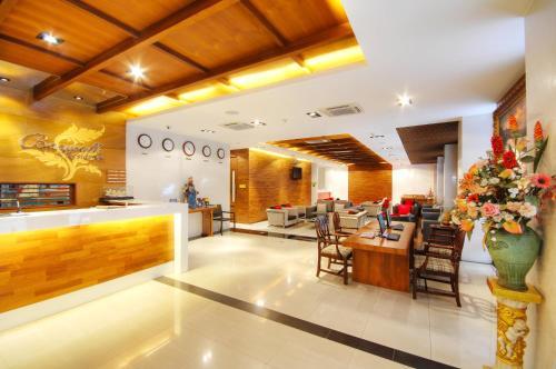 . Baywalk Residence Pattaya