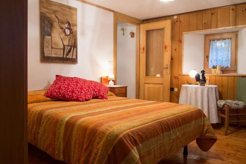 Appartamento Le Bon Reveil - Accommodation - Bard