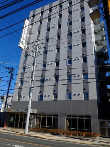 胜田山表町店皇冠酒店