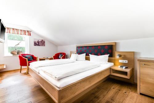 Hotel Steinbock, Bregenz