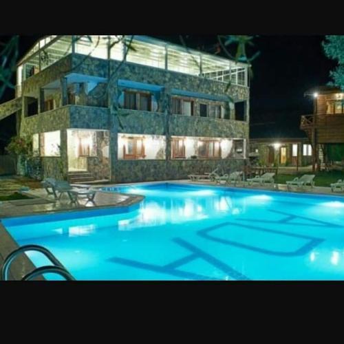 Sokakagzi Ada Motel online rezervasyon