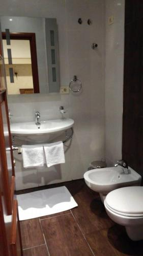 Фото отеля Vila Sigal Pogradec