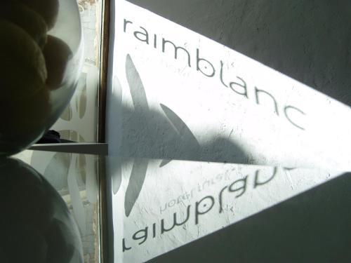 . Hotel Raimblanc