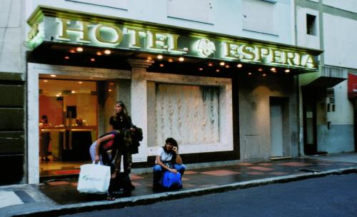 Hotel Hotel Esperia