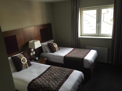 Buchan Hotel - Ellon