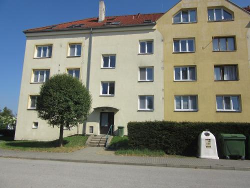 . Apartmán Panská