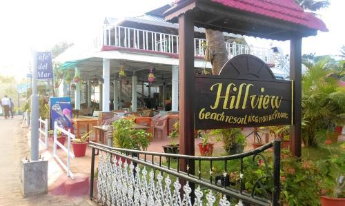. Hill View Beach Resort
