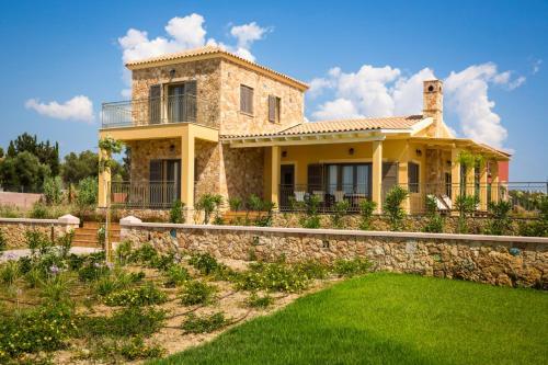 . Orion Luxury Villa