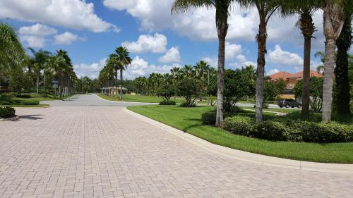 Great Getaway Home In A Luxury Resort - Kissimmee, FL 34747