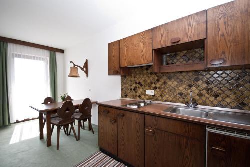Фото отеля Aparthotel Versettla