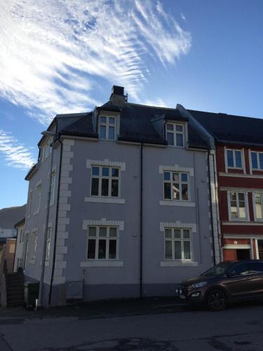 Accommodation in Tromsø