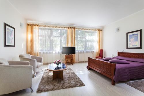 Mineraliniai Apartamentai room photos