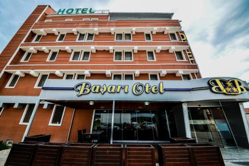 . Başari Otel