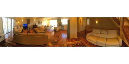 Yarrabi Pond - Apartment - Hall