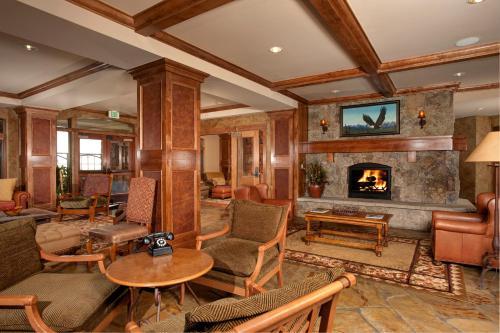 Timbers & Lone Eagle By Keystone Resort - Keystone, CO 80435