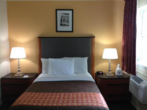 Americas Best Value Inn Media Philadelphia