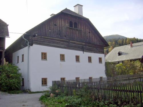 . Bruggerhaus