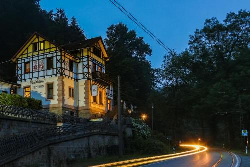 Hotel Pension Waldhausl