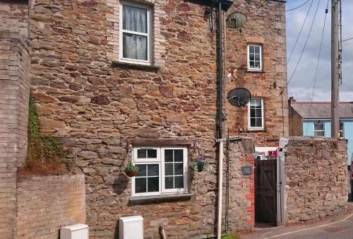 Rudge Cottage, Lostwithiel, Cornwall
