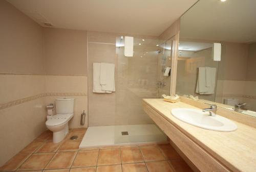 Habitación Doble Superior - 1 o 2 camas - Uso individual Hotel Château Viñasoro 17