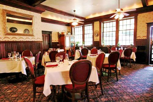 Historic National Hotel & Restaurant - Jamestown, CA CA 95327