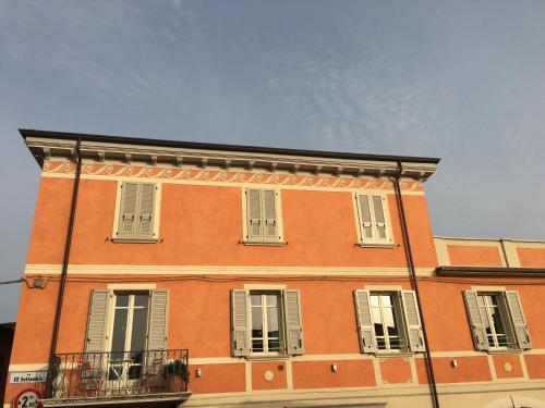 . Piccolo Palazzo