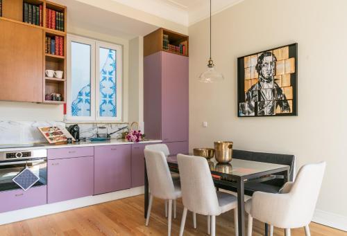 Almaria - Ex Libris Apartments | Chiado - image 10
