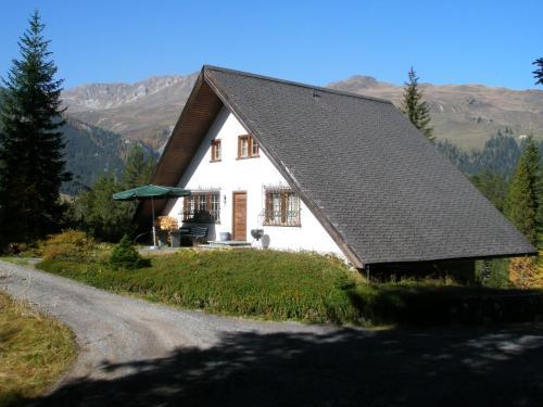 Chalet Atelier Davos-Platz