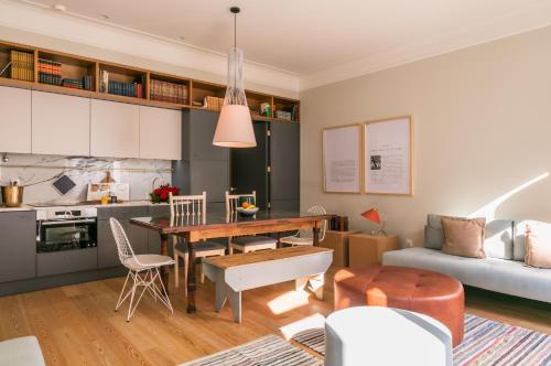 Almaria - Ex Libris Apartments | Chiado - image 8
