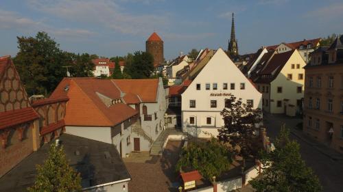 . Altstadt Hotel