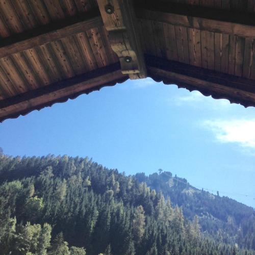 Landhaus Ifangl Mayrhofen