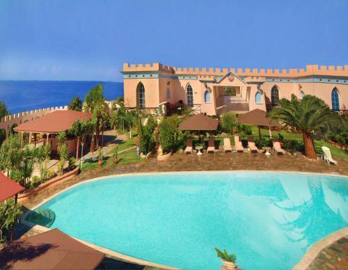 . Villa Pappas