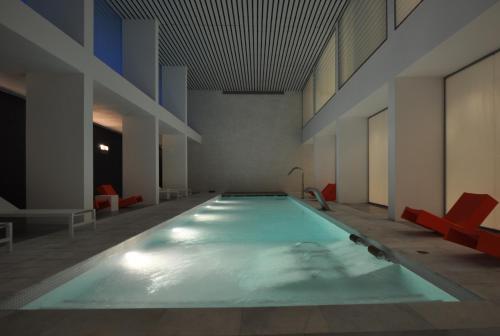 Double or Twin Room with Spa Access Hotel Spa Calagrande Cabo de Gata 2