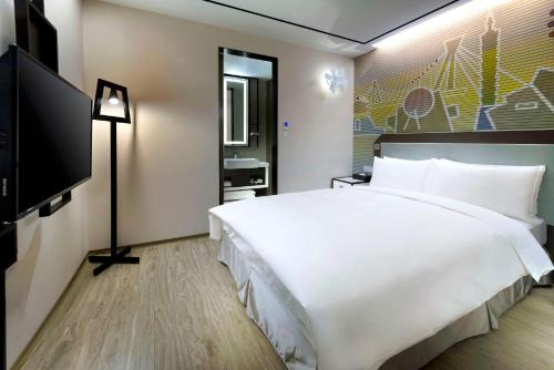 Uinn Business Hotel-Shihlin