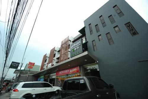 Urban Living Zen Hotel, Davao del Norte Province, Mindanao