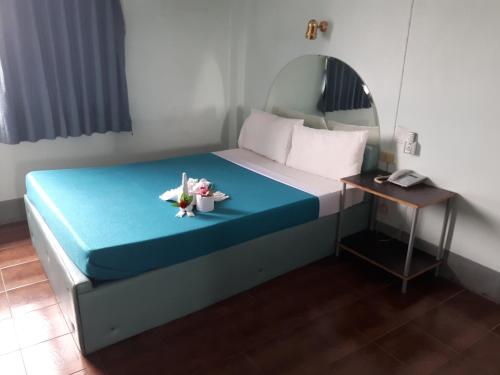 Anodard Hotel Anodard Hotel